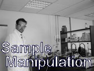 Sample Manipulation